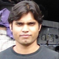 abhishek kumar maurya from Azamgarh , UP