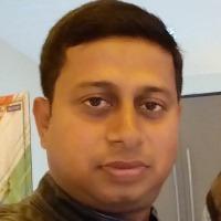Vikash Kumar Bhakta from Raigarh