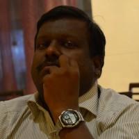 Santhosh Janardhanan from Chennai