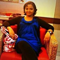 Namitha Varma-Rajesh from Mangalore