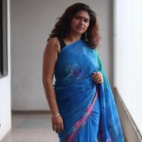 Priyanka Kapur from Vadodara