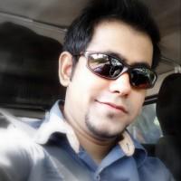 Anirudh Chauhan