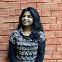 Bhavia Velayudhan from Chennai