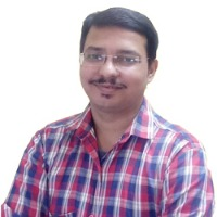 Ashish Chandra Punetha from Delhi