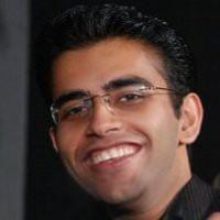 Gautam Hans from Delhi