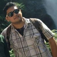 Lahaul Seth from Kolkata