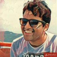 Ankit Minglani from Mumbai