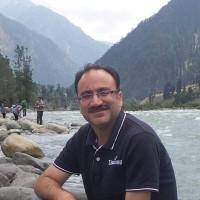 Rakesh Khar from Delhi