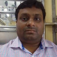 Ashutosh Sarkar from Tufanganj