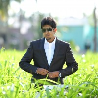Vibin Baburajan from Coimbatore