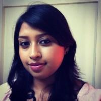 SOPHIA JERALD from Bangalore