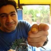 Pradeep Soni from Mumbai