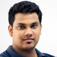 Daniel Jeevan from Kochi