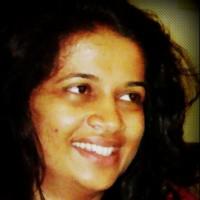 Asha Suresh from Bangalore