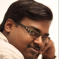 Karthikeyan from Chennai
