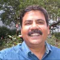 Dibyendu Sarkar from Kolkata
