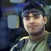 Jaffar Ali from Chennai