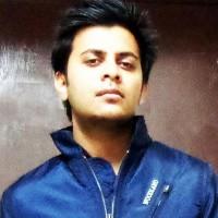Vikas Baldodia from Jaipur