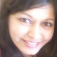 Shefali B Tiwari from Gurgaon