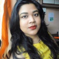 Divya Sawant from Mumbai