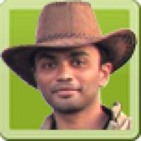 Ashwin Prabhu from Bangalore