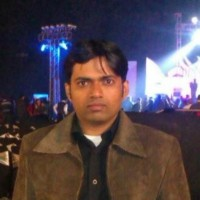 Brij Bhushan Mishra from Hyderabad