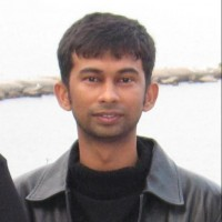 Vinod Kumaar R from Bangalore