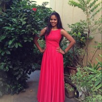 Poojitha Govardhan from Bangalore