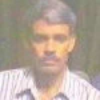 Mohammad Khalid Siddiqui from Kanpur