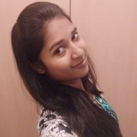 Arpita Dash from Bhubaneswar