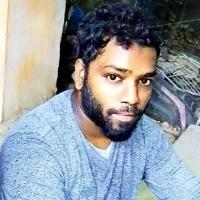 Abdullah Prem from Chennai