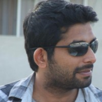 Sreekant Narayan from Bangalore