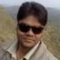 Barun K Sakhajee from Raipur