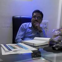 Jaywant Pandya from Ahmedabad