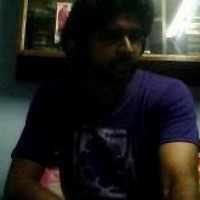 Arvind Nagarajan from New Delhi