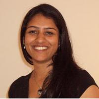 Ashwini from Bangalore