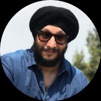 Jaspal Singh from Jaipur