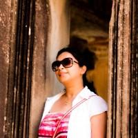 Saakshi Maheshwari from Bangalore