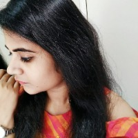 Shaily chaurasiya from Gwalior