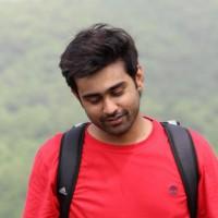 Chirag from Mumbai