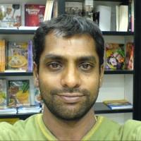 Rajiv Abraham from Secunderabad