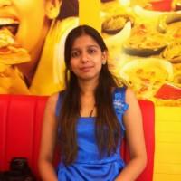 Rujuta Xavier from Gandhinagar