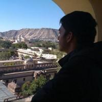 Aditya Salapaka from Delhi