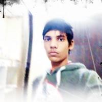 Shashank Agarwal from Vadodara