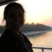 Vidya from Gangtok