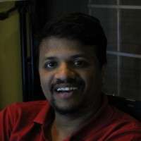Sajan Rajagopal from Bangalore