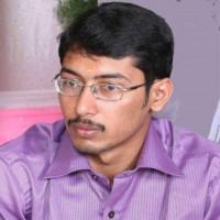 Kumarapush from Coimbatore