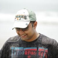 Susmit Mukherjee from Kolkata
