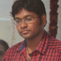 Karthik DR