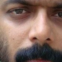 Nitin Stephen Koshy from Bangalore